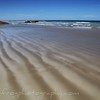 Beach at start of the  Coorong National Park