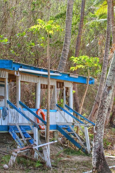 Beach Hut fiji