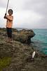 Baie du Santal, Lifou, Loyalty Islands, New Caledonia.