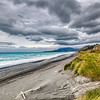 Kaikoura Coast, New Zealand