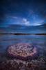 """""""Nighttime on the Reef"""" I, Matavai, Niue."""