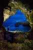 """Portals to the Sea"" II, Talava Arches, Niue."