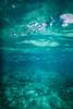 """""""Between Worlds"""" IV, Avatele Bay, Niue."""