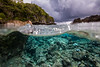 """Gathering Storm"" II, Avatele Bay, Niue."