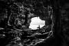 """Alone at Avaiki"" I, Avaiki Cave, Niue."