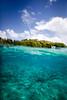 """Between Worlds"" III, Avatele Bay, Niue."