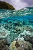 """Between Worlds"" XI, Avatele Bay, Niue."