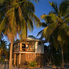 King Fisher Cottage - Pelican's Pouch, South Water Caye, Stann Creek, Belize.