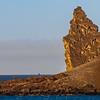 Pinnale Rock