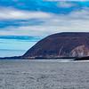 Shore line - Galapagos