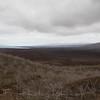 Coastal Landscape Galapagos Islands