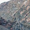 Lava trails