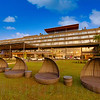 Hotel at Iguazu National Park