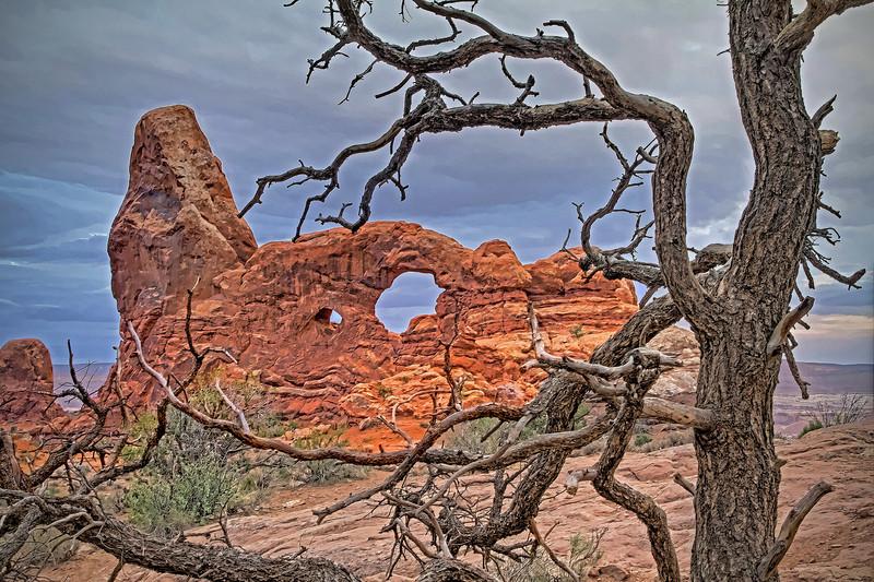 Arches National Park, #0491