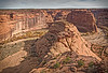 Canyon de Chelly National Monument, Arizona, #0266