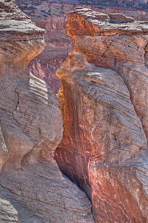 Canyon de Chelly National Monument  Arizona #0263
