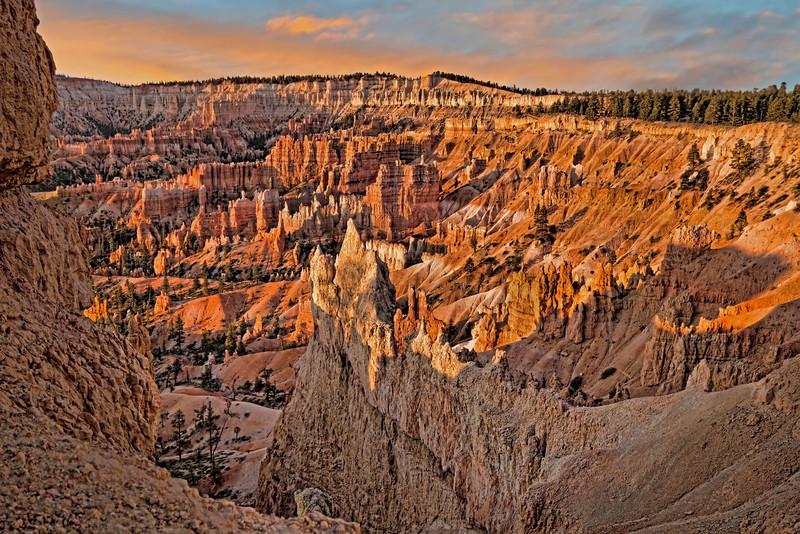 Bryce National Park, #0512
