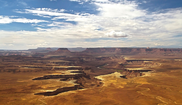 Canyonlands National Park, Utah, #0654