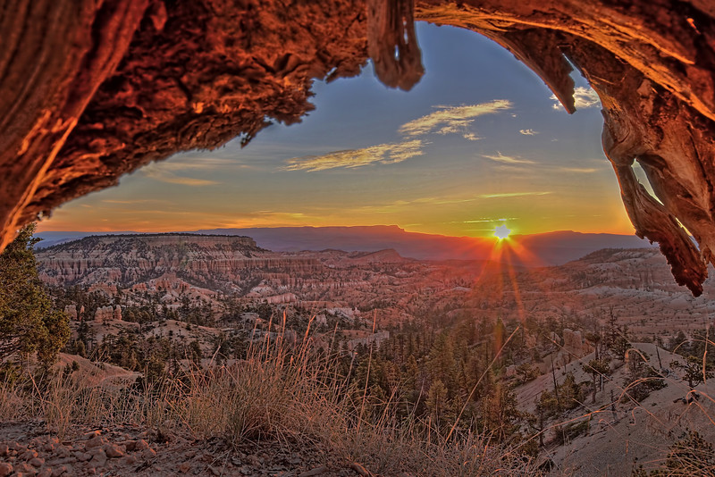 Bryce National Park, #0511