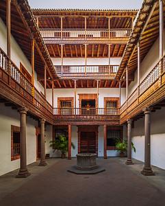 Casa Principal de Salazar