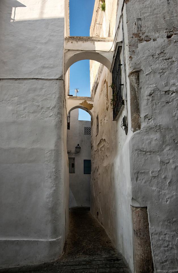 Arcos de la Frontera, Andalucia, Spain, 2014