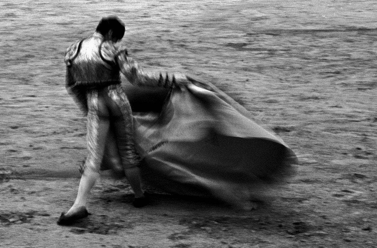 Much is being said about bullfighting these days. Cruel sport or artistic tradition?Only time will tell what Spain decides to do about their cultural massacre of bulls.