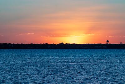 ST Johns River Florida
