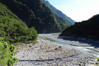 (花莲) 太鲁阁 (Taroko National Park)