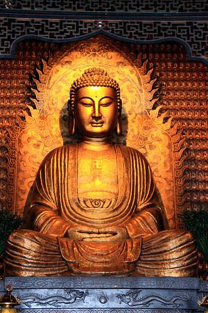 (高雄) 佛光山寺 (Fo Guang Monastery)