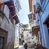Zanzibar Alley