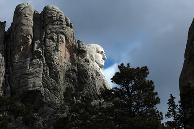 BROWSE TO DESTINATIONS / The Black Hills