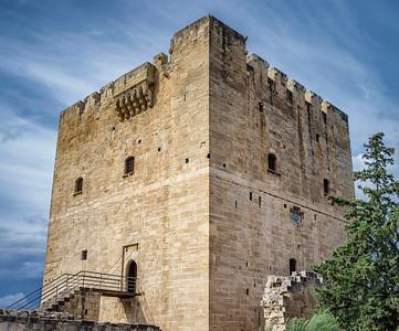 Kolossi Castle – Cyprus