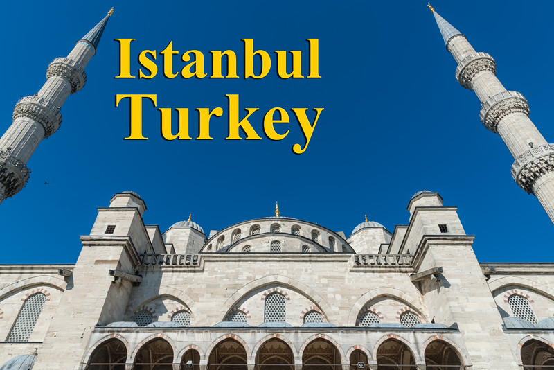 Istanbul, (formerly known as Byzantium (Βυζάντιον) and Constantinople), is the most populous city in Turkey and the country's economic, cultural and historic center. <br /> <br /> Istanbul is a transcontinental city in Eurasia, straddling the Bosporus strait between the Sea of Marmara and the Black Sea. Its commercial and historical center lies on the European side and about a third of its population lives in suburbs on the Asian side of the Bosporus. With a total population of around 15 million residents in its metropolitan area, Istanbul is one of the world's most populous cities, ranking as the world's fourth largest city proper and the largest European city. Over 12 million foreign visitors came to Istanbul in 2015, five years after it was named a European Capital of Culture, making the city the world's fifth most popular tourist destination.