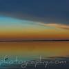 Sunset on Lake Ray Hubbard, Texas