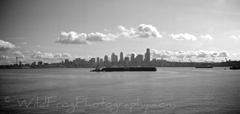 Seattle-Puget Sound,Washington