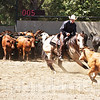 Eric and Bucky - Temecula Cutting Horse Show, NCHA