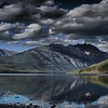 Lake Kintla - Glacier National Park