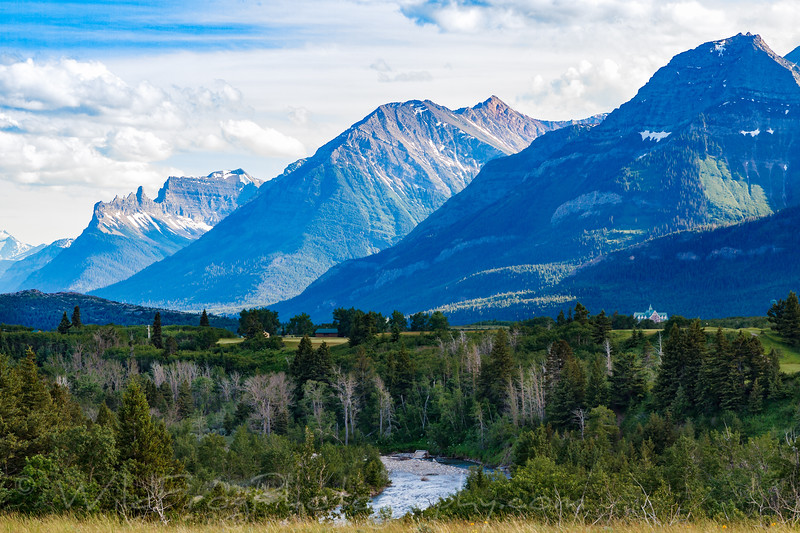 Waterton - Waterton National Park