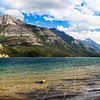 Waterton lake - waterton National Park