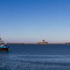 Crescent City Harbour - CA