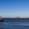 Crescent City Harbour