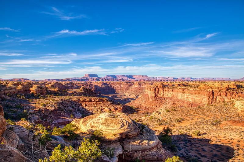 The Needles, Canyonlands