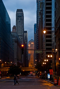 Upper Wacker Dr.