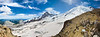 Mount Rainier, Little Tahoma Peak and Emmons Glacier, Mount Rainier National Park, Washington