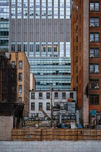 W 48th Street