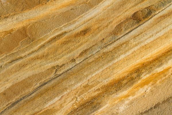 Desert color.