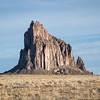Shiprock, New Mexico