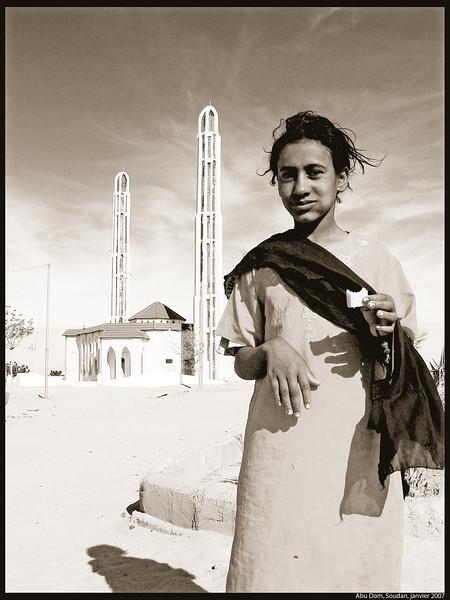 DONGOLA (SOUDAN), 2007.<br /> <br /> Ref.: Destinations-SDN-08