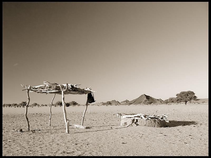 BAYOUDA (SOUDAN), 2007.<br /> <br /> Ref.: Destinations-SDN-27