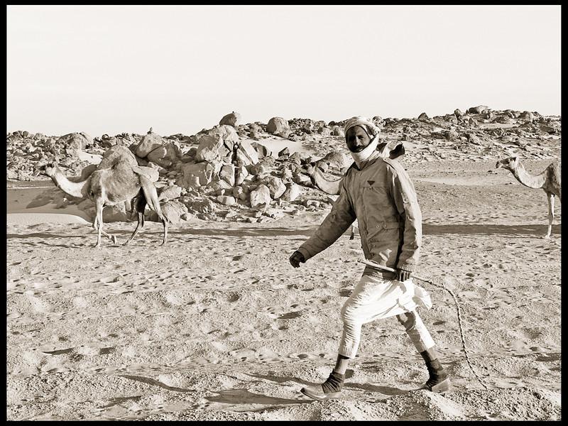 DARB EL ARBAÏN (SOUDAN), 2007.<br /> <br /> Ref.: Destinations-SDN-26